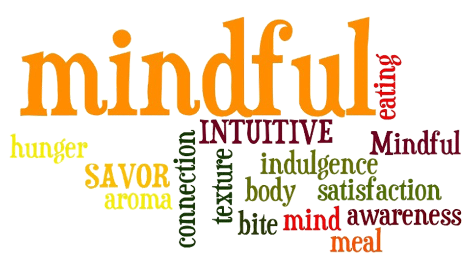 Mindfulness – effective for food behaviour change strategies and communications?