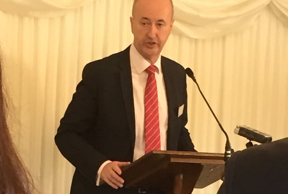 Sugar Awareness Week – House of Commons Reception 2nd Dec 2015