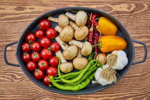 Vegetarian and vegan diets more popular than ever: Nutrilicious News Digest