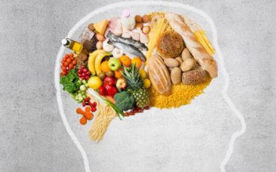 Linking nutrition and mental health in the workplace