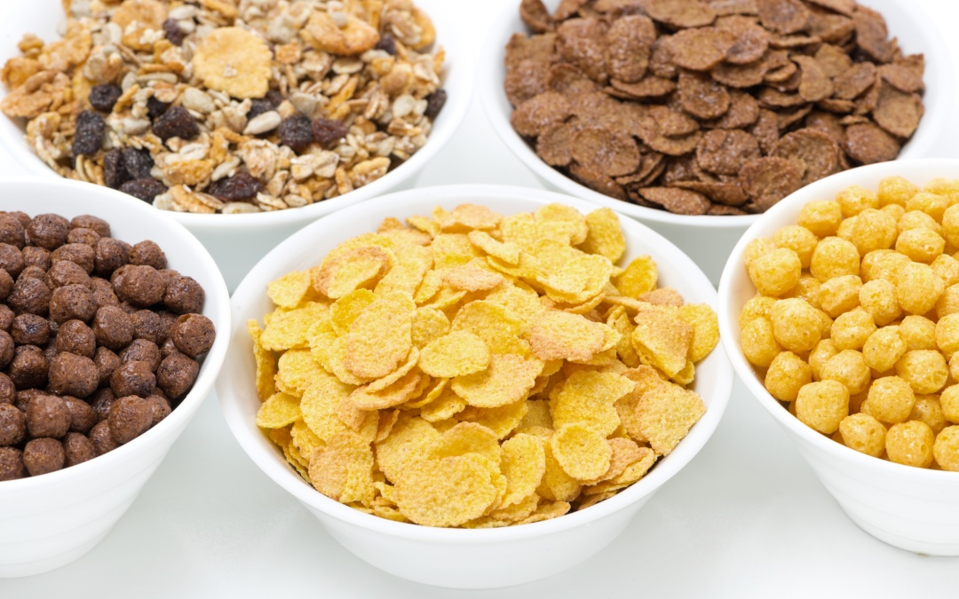 Breaking the fast thoughts – will the breakfast cereal decline impact on diet quality?