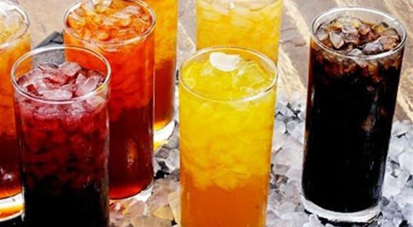 Brave Osborne declares war on sweetened drinks