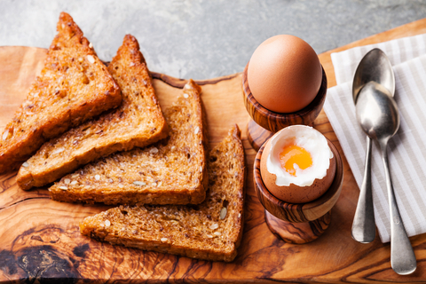 A health check on new breakfast opportunities