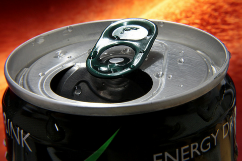 Energy drinks and unhealthy food advertising: Nutrilicious News Digest