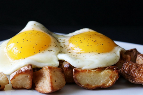 Fry ups in pregnancy, coconut oil and sleep: Nutrilicious News Digest