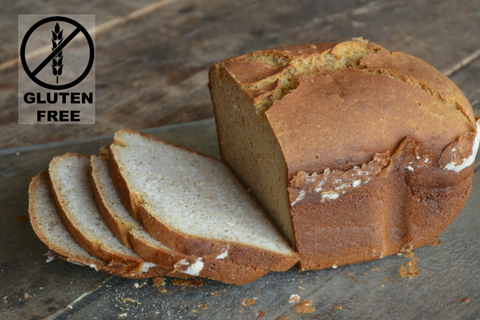 Gluten free foods are less healthy: Nutrilicious News Digest