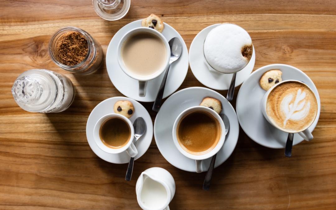 Coffee in pregnancy: Nutrilicious news digest